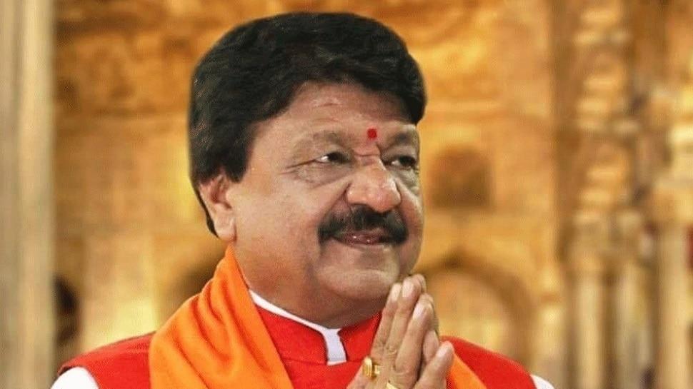 कैलाश विजयवर्गीय का दावा- मध्य प्रदेश उपचुनाव में सभी 24 सीटों पर जीत दर्ज करेगी भाजपा