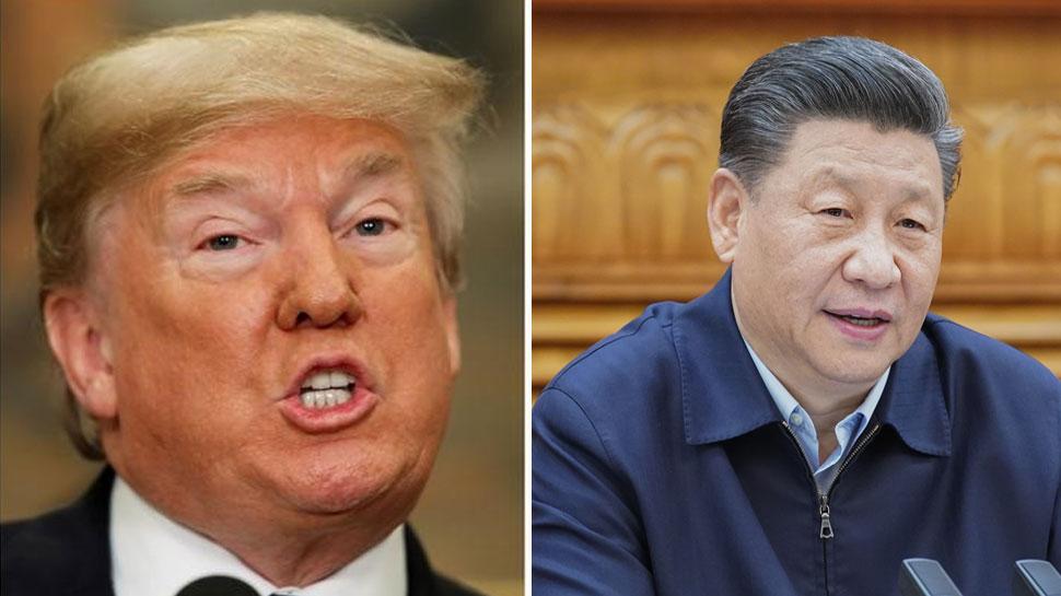 हांगकांग में मानवाधिकारों के उल्लंघन पर चौतरफा घिरा चीन, अमेरिका ने लगाए ये प्रतिबंध