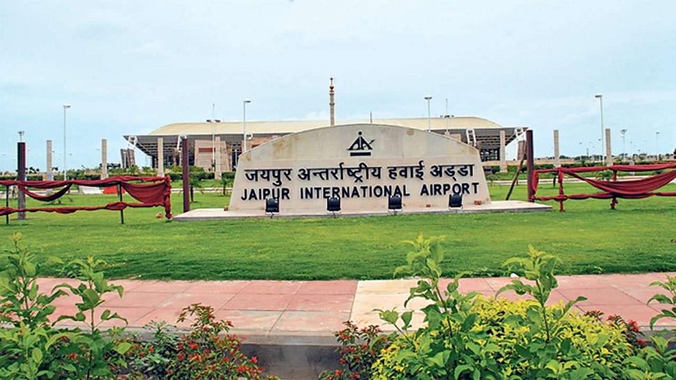 कोरोना ने फिर टाला जयपुर एयरपोर्ट का निजीकरण, मार्च 2021 के बाद ही होगी कार्रवाई