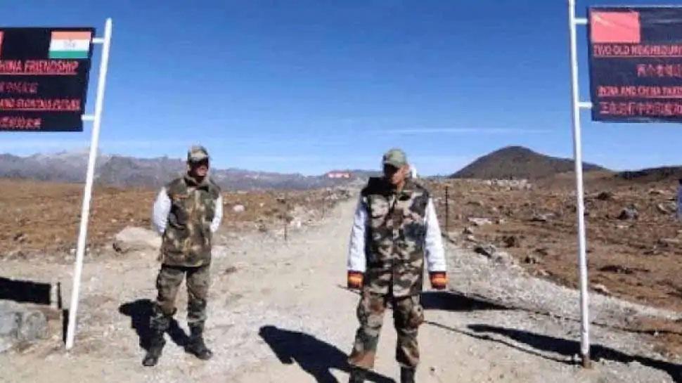 LAC पर चीन भेज रहा मार्शल आर्ट ट्रेनर, भारतीय सेना के 'घातक' कमांडो पहले से तैयार