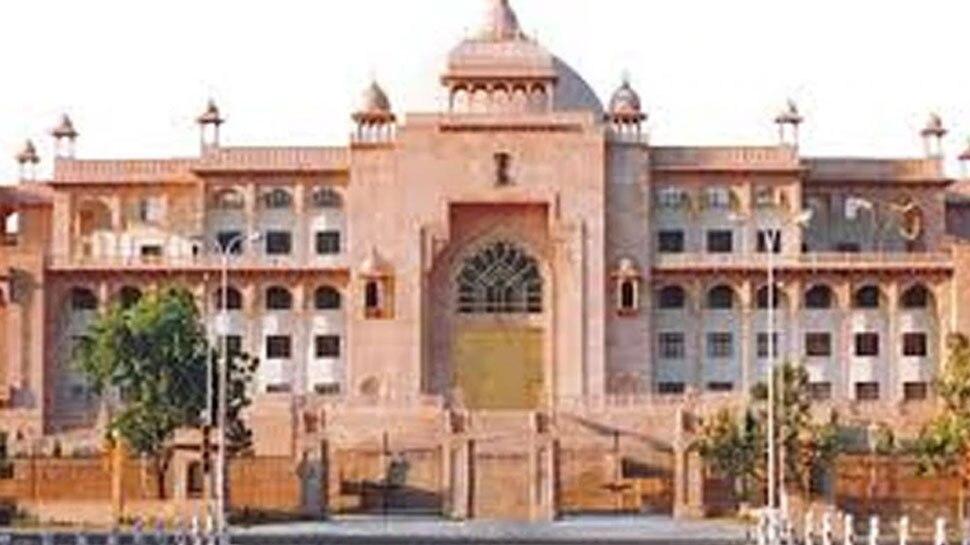 राजस्थान सरकार ने किए अधिकारियों के तबादले, कोरोना संकट को लेकर किया फैसला