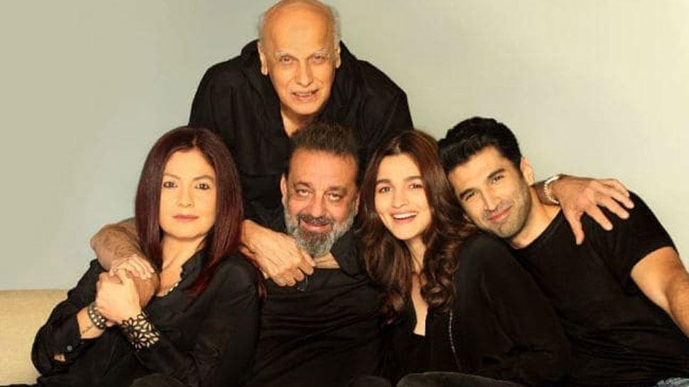 Mukesh Bhatt ने Alia Bhatt की फिल्म 'सड़क 2' की रिलीज को लेकर किया बड़ा ऐलान