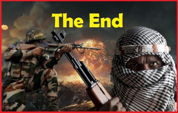 जम्मू-कश्मीर से 2020 में अबतक 116 आतंकियों का खात्मा, डोडा जिला 'आतंक मुक्त'