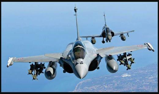 खुशखबरी: 27 जुलाई को फ्रांस से भारत पहुंचेगी 6 राफेल विमानों की खेप