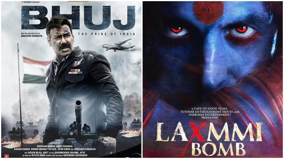 OTT पर रिलीज होंगी बॉलीवुड की ये 7 बड़ी फिल्में, देखें यहां पूरी लिस्ट