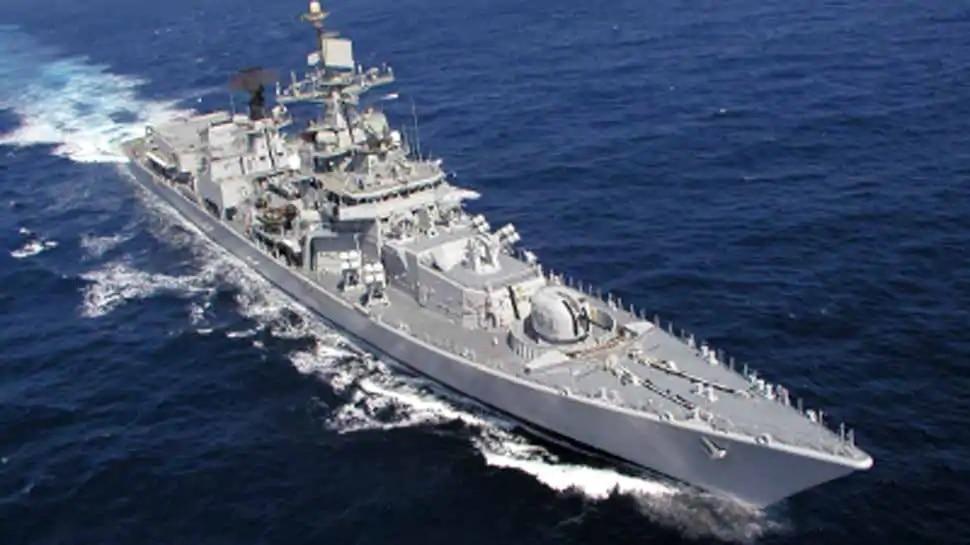 समुंदर में चीन की 'चाल' को रोकने की तैयारी, Navy ने उठाया बड़ा कदम