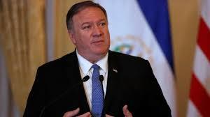 उइगर मुसलमानों के खिलाफ चीन के अमानवीय व्यवहार पर US के विदेश मंत्री ने दी चेतावनी