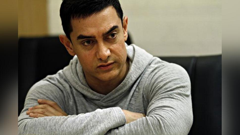 अब Aamir Khan के घर में कोरोना का हमला, मां और खुद का कराएंगे टेस्ट - Zee News Hindi