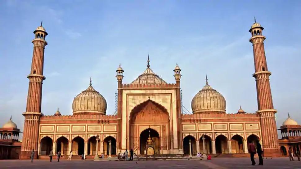 4 जुलाई से आम लोगों के लिए खुलेगी दिल्ली की जामा मस्जिद, इन हिदायात पर करना होगा अमल