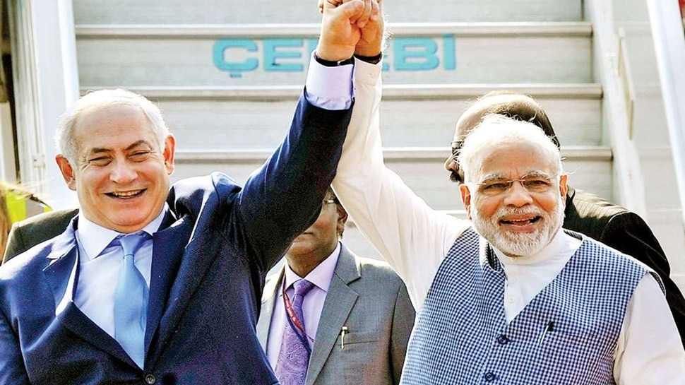 कोरोना के खिलाफ जंग में इजरायल से भारत ले रहा ये बड़ा 'हथियार'