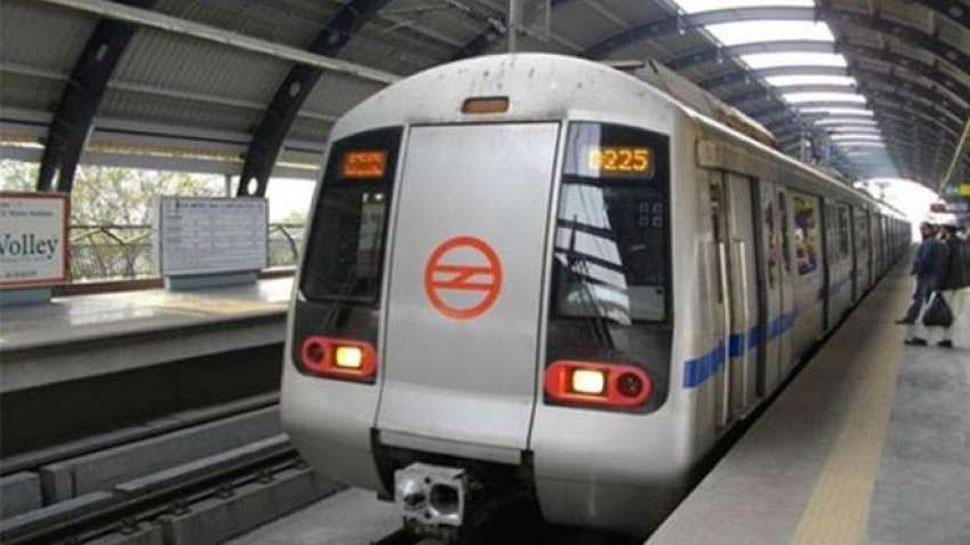 क्या मेट्रो सेवाएं शुरू होने जा रही हैं, दिल्ली मेट्रो ने दिया जवाब