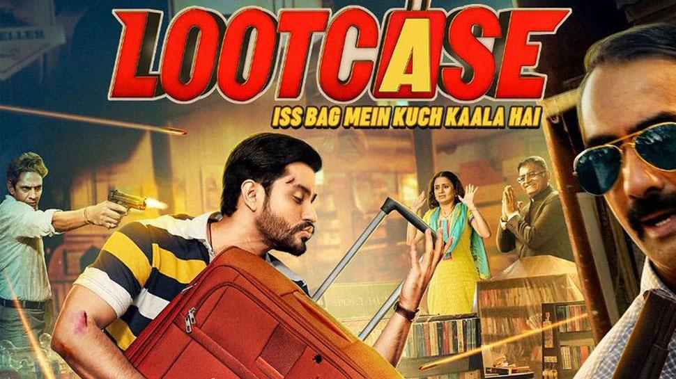 Kunal Kemmu को 'लुटकेस' ट्रेलर के लिए मिला अमिताभ और अभिषेक बच्चन से फीडबैक