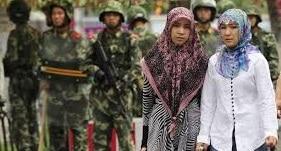 मुसलमानों की जबरिया नसबन्दी करा रहा है चीन