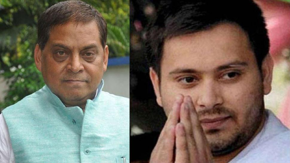 बिहार: JDU नेता नीरज कुमार ने साधा तेजस्वी पर निशाना, भ्रष्टाचार पर पश्चाताप करने की दी नसीहत