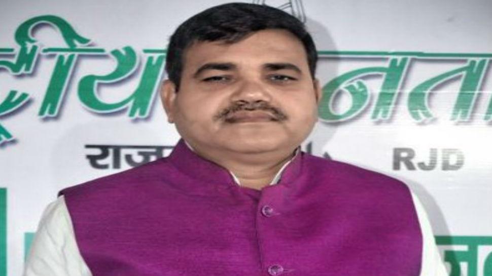 बिहार: RJD विधायक शक्ति यादव ने कोरोना पर दिया बड़ा बयान, बोले- नहीं संभले तो स्थिति भयावह