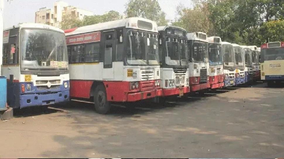 सरकार से टैक्स में छूट मिलने के बाद छत्तीसगढ़ में जल्द शुरू होगा बसों का संचालन