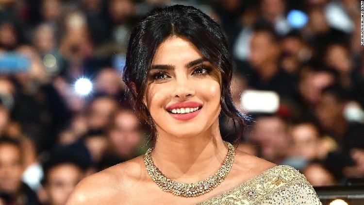 प्रियंका चोपड़ा ने अमेजन प्राइम के साथ 'मल्टीमिलियन-डॉलर डील' साइन की