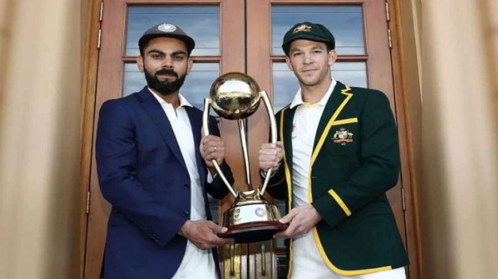 भारत-ऑस्ट्रेलिया सीरीज पर कोरोना का खतरा, बॉक्सिंग-डे टेस्ट पर पड़ सकता है असर