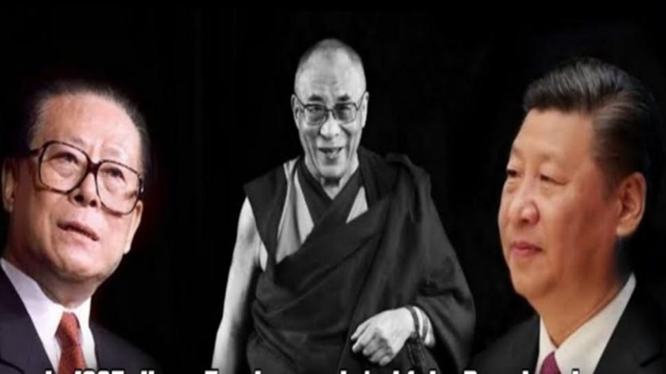 चीन के खिलाफ #LongLiveDalaiLama कैंपेन लांच, ड्रैगन के खिलाफ लिख रहे ये बात