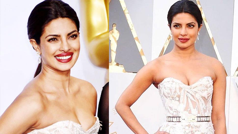 Priyanka Chopra ने इस त्याग के साथ की थी हॉलीवुड करियर की शुरुआत