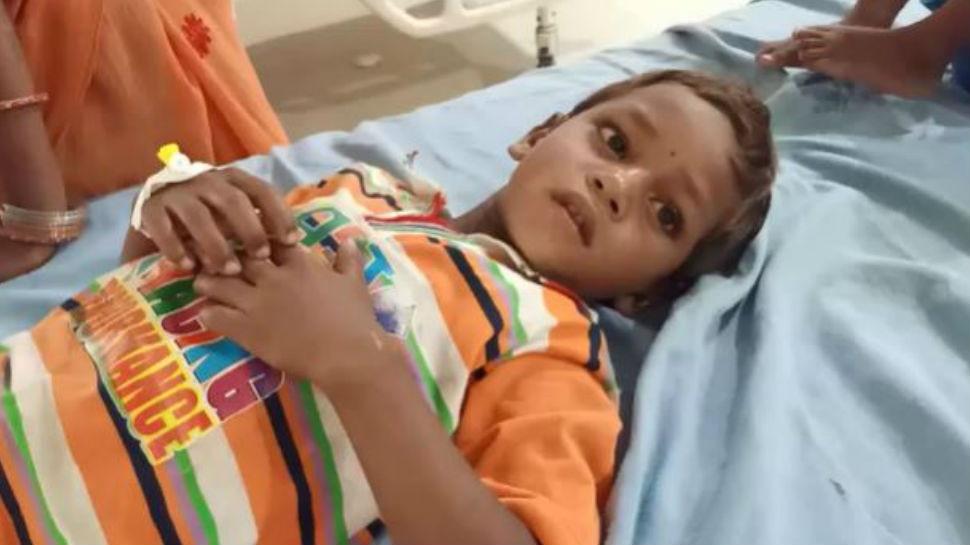 बिहार: नालंदा में विषाक्त प्रसाद खाने से 30 लोग बीमार, कई बच्चे भी शामिल