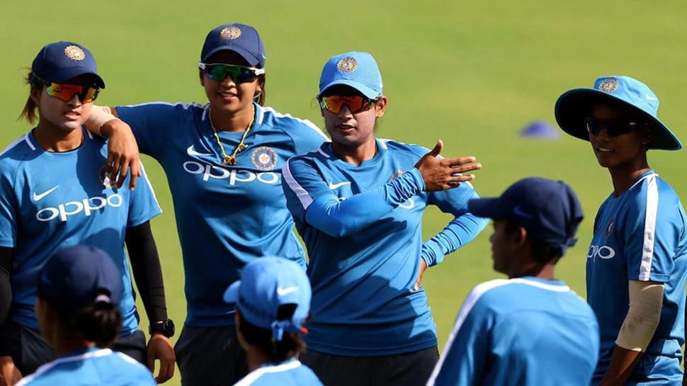 कोरोना काल के बीच भारतीय महिला क्रिकेट टीम का प्लान, इस महीने जाएगी इंग्लैंड