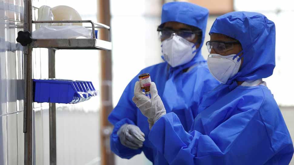बिहार में कोरोना के गुरुवार को मिले 188 नए केस, कुल संक्रमितों की संख्या हुई 10390