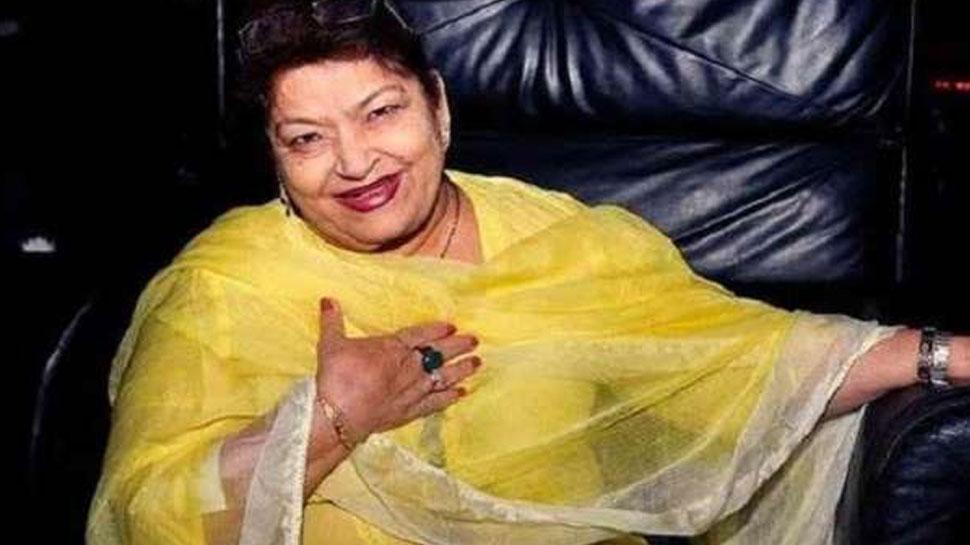 मशहूर कोरियोग्राफर सरोज खान नहीं रहीं, कार्डियक अरेस्ट के चलते मुंबई में निधन