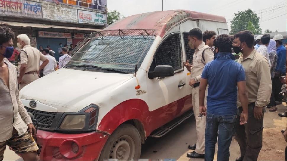 रायगढ़: ATM में पैसा डालने जा रहे वाहन चालक को गोली मार 13 लाख लूटे