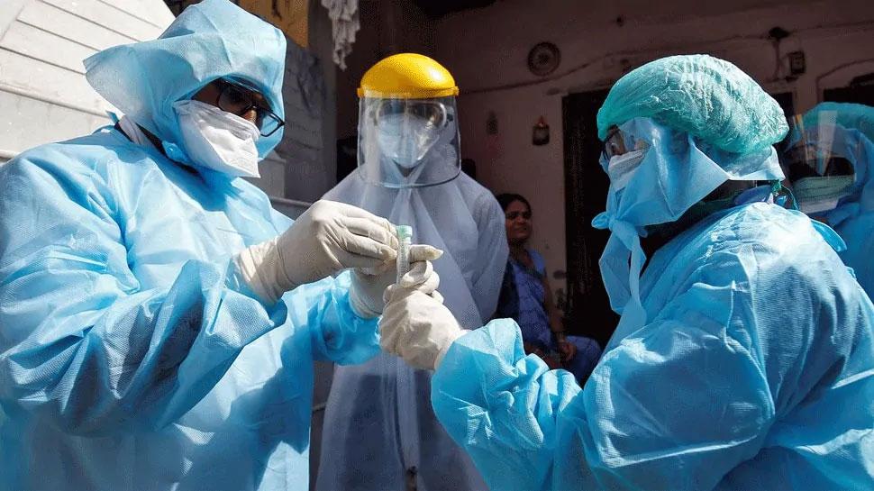 delhi coronavirus cases total no. of deaths active cases ...