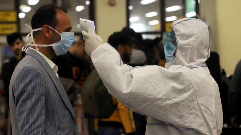 Photo of दिल्ली: कंटेनमेंट जोन के बाहर भी एंटीजेन टेस्ट शुरू, संक्रमितों की संख्या बढ़ी