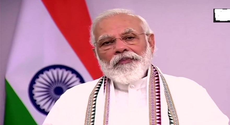 धर्म चक्र दिवस पर पीएम मोदी: 'सभी के लिए प्रेरणादायक हैं भगवान बुद्ध की शिक्षाएं'