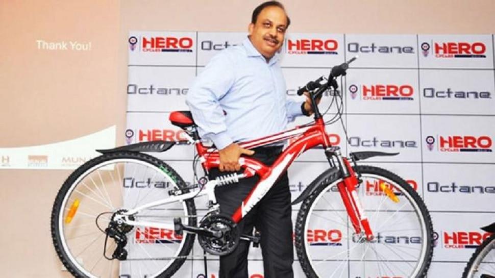 Hero Cycles ने भी चीन को दिया जोरदार झटका, रद्द किए 900 करोड़ के ऑर्डर