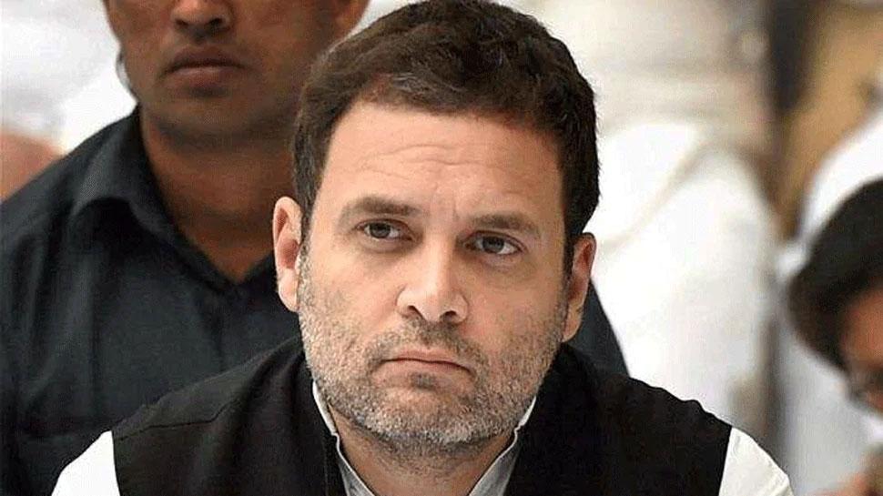 लद्दाख को लेकर कांग्रेस नेता राहुल गांधी का दावा निकला फर्जी, जान लीजिए सच्चाई