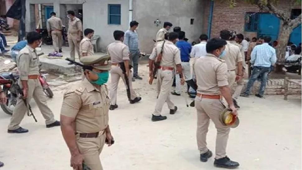 Kanpur Encounter: चौबेपुर थाने के SO विनय तिवारी सस्पेंड, हत्याकांड में मुखबिरी का शक