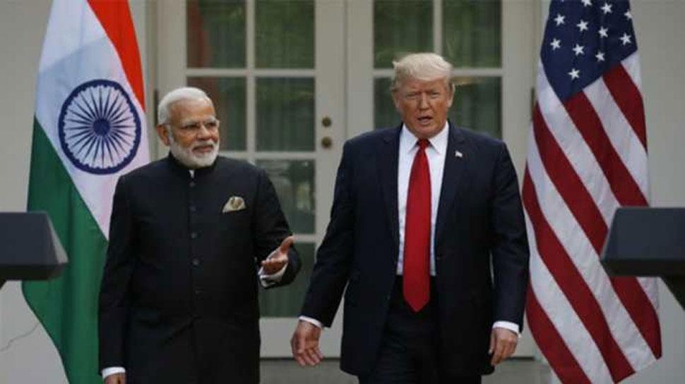 PM मोदी ने अमेरिकी स्वतंत्रता दिवस पर ट्रंप को दी बधाई, जवाब आया-थैंक्यू माई फ्रेंड