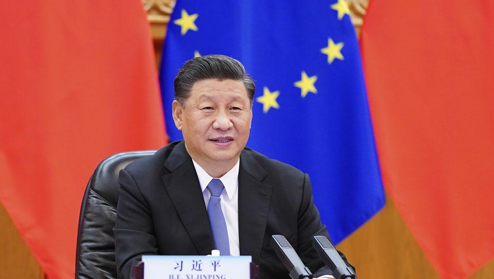 नहीं मिट रही 'भूमाफिया चीन' की भूख, अब इस देश के शहर पर ठोका दावा