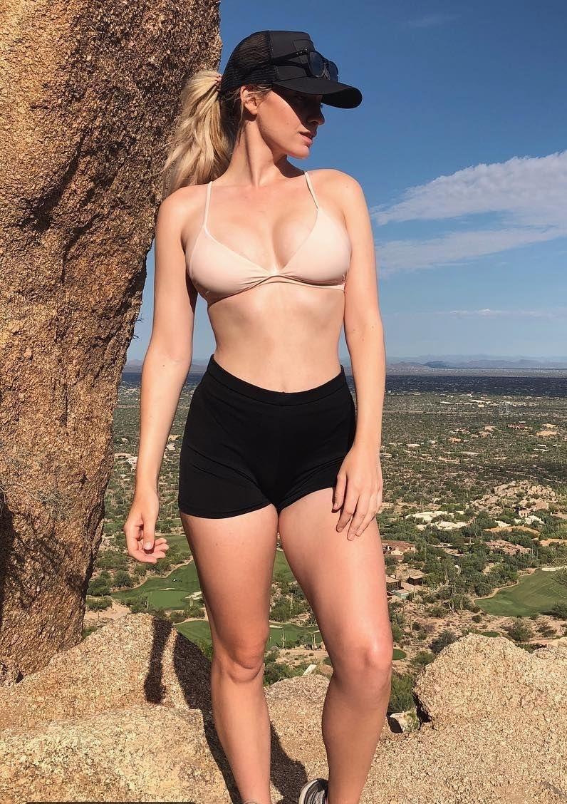 Paige Spiranac Drops Some Serious Golf Content - Sports Gossip