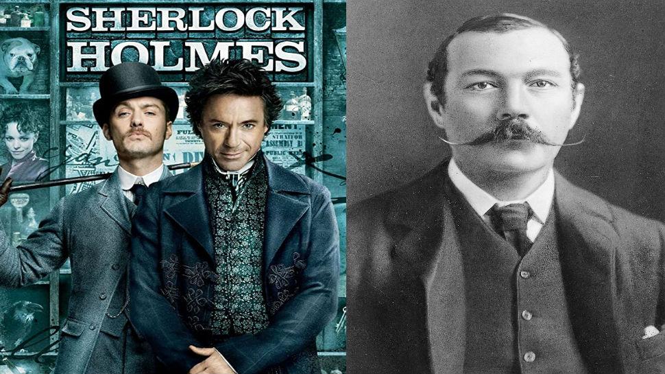 पढ़ें, Sherlock Holmes की रचना करने वाले आर्थर कॉनन डॉयल से जुड़े 5 रोचक किस्से