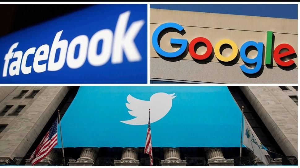 हांगकांग में चीन के कानून लागू होने के बाद Facebook, Twitter ने दिया बड़ा झटका