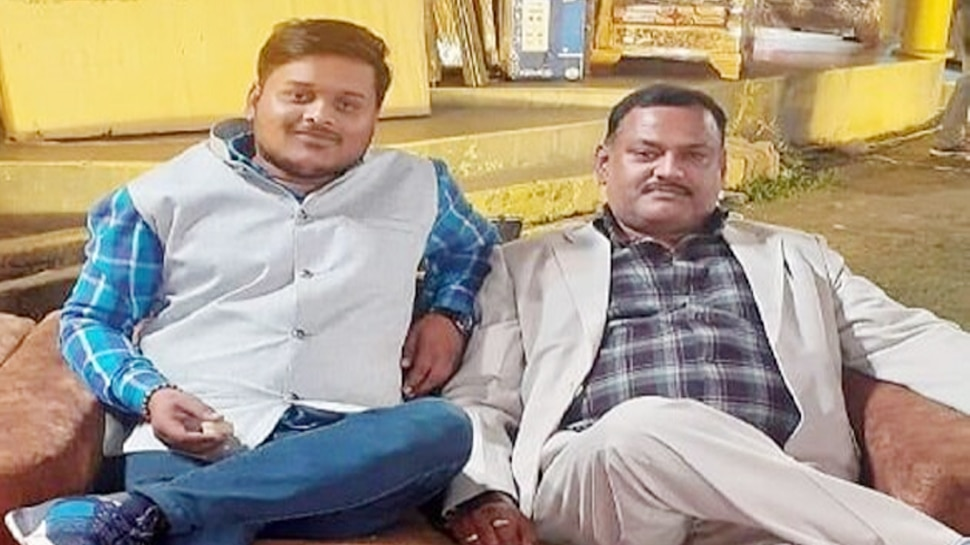 Kanpur Encounter: विकास दुबे के खास साथी अमर दुबे को UP STF ने किया ढेर