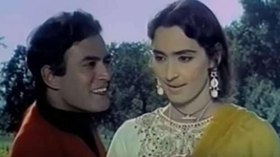 B'day Special: जब संजीव कुमार की इस बात से बेहद खफा हो गई थीं नूतन