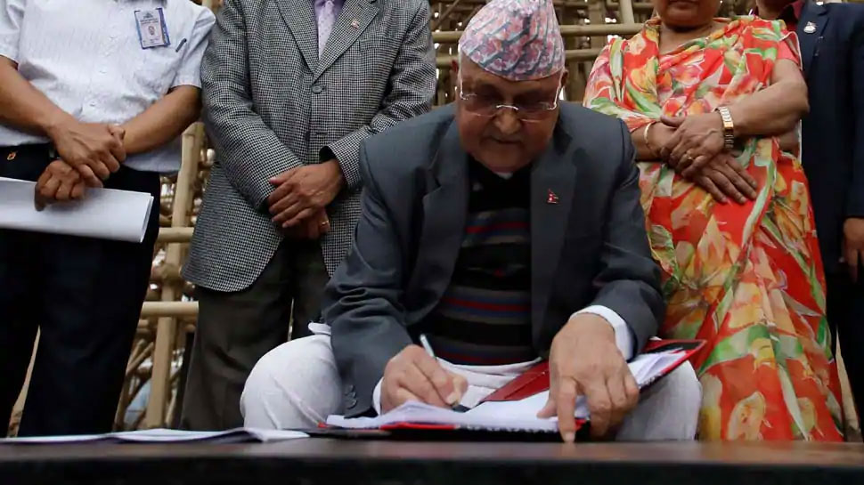 नेपाल में भारतीय न्यूज चैनल बैन, PAK और चीन के चैनल रहेंगे चालू