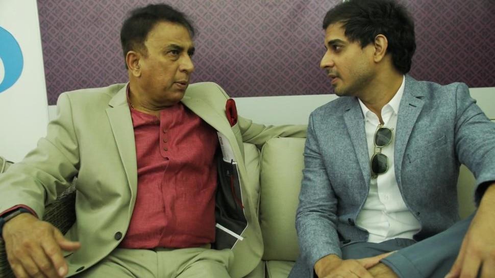 सुनील गावस्कर के जन्मदिन पर एक्टर ताहिर राज भसीन ने दी बधाई, शेयर की शूटिंग की यादें