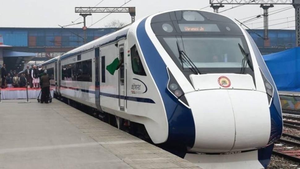 वंदे भारत ट्रेन प्रोजेक्ट में इन कंपनियों ने दिखाई दिलचस्पी, एक चीनी कंपनी भी शामिल