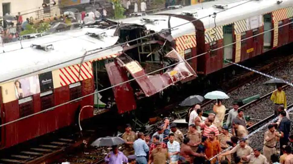 आज के दिन सीरियल ब्लास्ट से दहली थी मुंबई, हुई 187 लोग की मौत