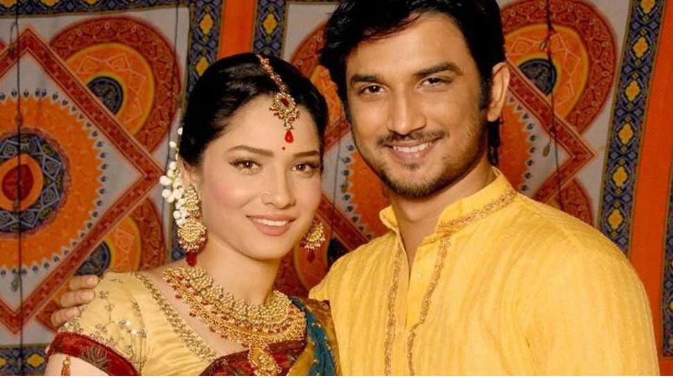 ये है अंकिता लोखंडे का असली नाम, 2016 में सुशांत से होने वाली थी शादी!
