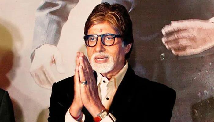 Bollywood superstar Amitabh Bachchan got positive for corona ...