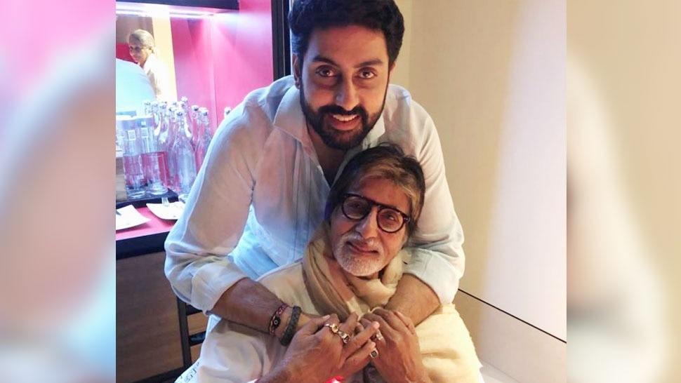 अमिताभ बच्चन खुद दिन में 2 बार जारी करेंगे मेडिकल बुलेटिन, देंगे सेहत की जानकारी