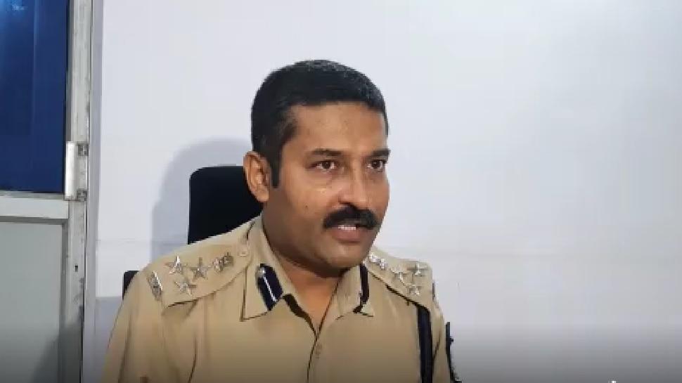 इंदौर: बदमाशों को पकड़ने गई पुलिस टीम पर फायरिंग, 5 पुलिसवालों समेत 2 बदमाश घायल